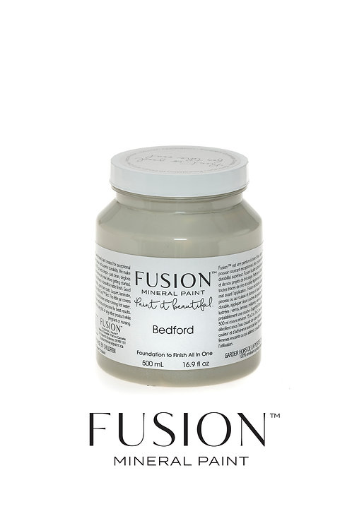 Fusion Mineral Paint - Bedford