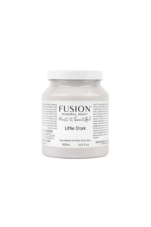Fusion Mineral Paint - Little Stork