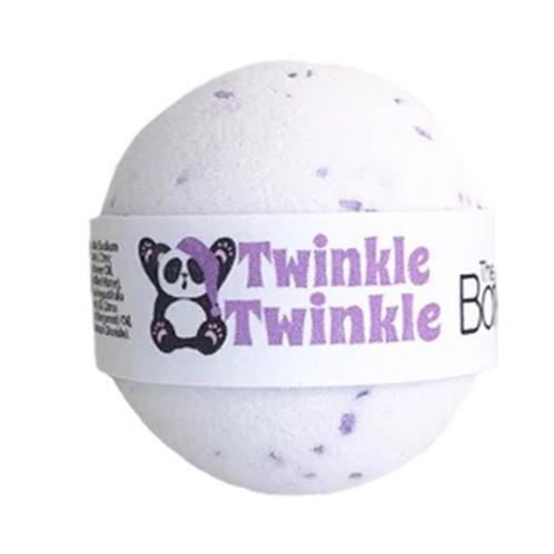 Twinkle Twinkle Mini Bath Bomb