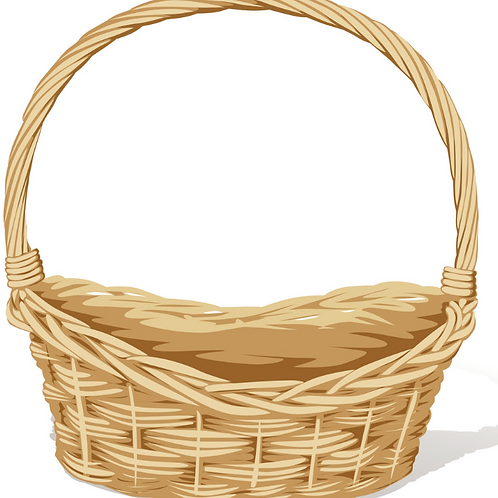 Custom Gift Basket