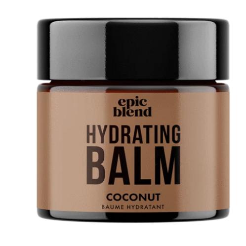 Coconut Dry Skin Hydrating Balm - 90g
