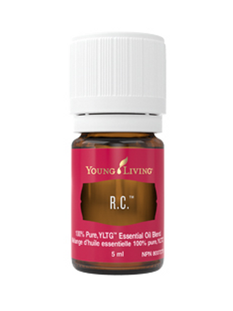 R.C Essential Oil - Young Living