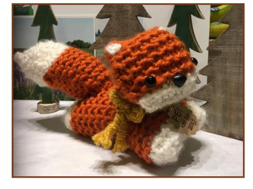 KIDS DIY - Learn to Knit