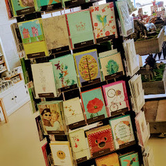 Papyrus Greeting Cards