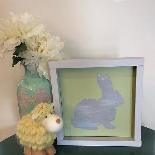 Bunny Signs
