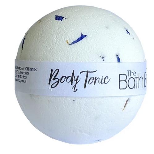 Body Tonic Bath Bomb