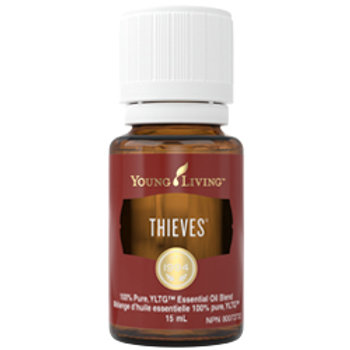 Thieves Essential Oil Blend - Young Living