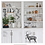 Thumbnail: Redesign Decor Transfer - Deer