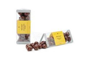 Movie Night Chocolate Popcorn Shaker