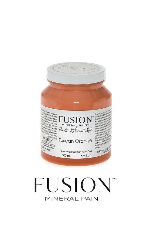 Fusion Mineral Paint - Tuscan Orange