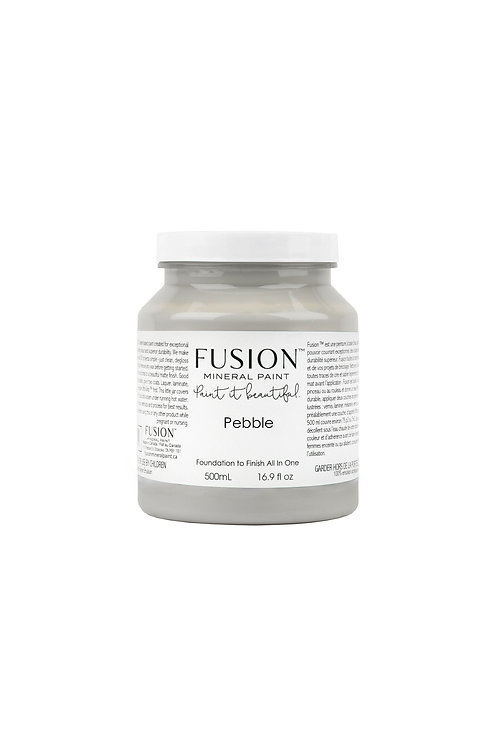 Fusion Mineral Paint - Pebble