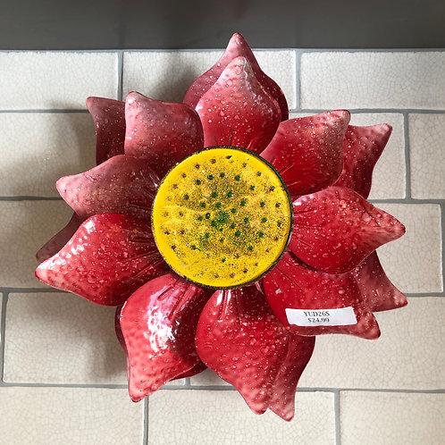 Metal Flower Spinner