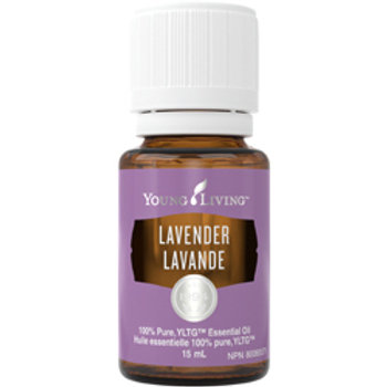 Lavender Essential Oil - Young Living
