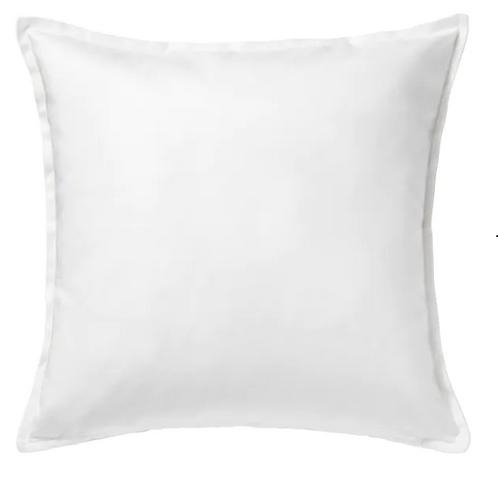 """DIY- 20""""x20"""" Pillow"""