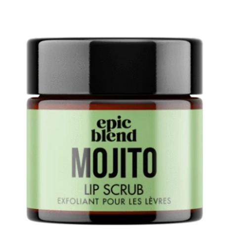 Mojito Lip Scrub