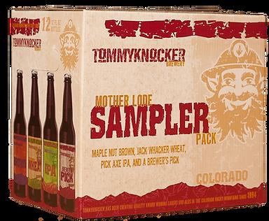 Tommy Knocker Beer