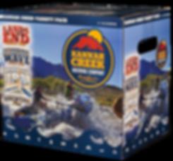 Hanna Creek Brewers