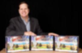 Matt Davis, Packaging Express, CEO