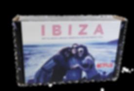 Netflix Ibiza