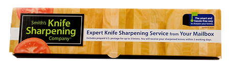 Smith's Knifr Sharpening Company