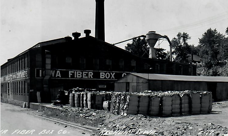 Iowa Fiber Box Co.