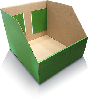 bin box packaging express