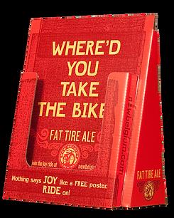 Fat Tire Ale