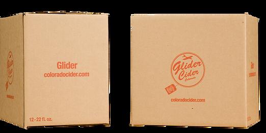 Glider Cider