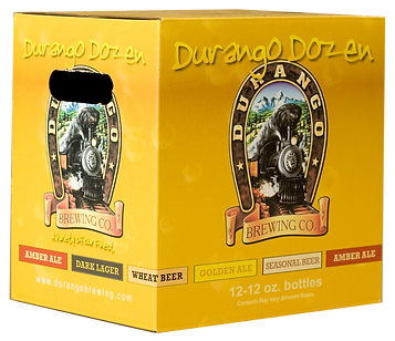 Durango Dozen Beer