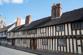 Secret Getaways UK | Nature Breaks UK | Quiet Lodge | Countryside Breaks for Couples | Holiday Cottages Stratford Upon Avon