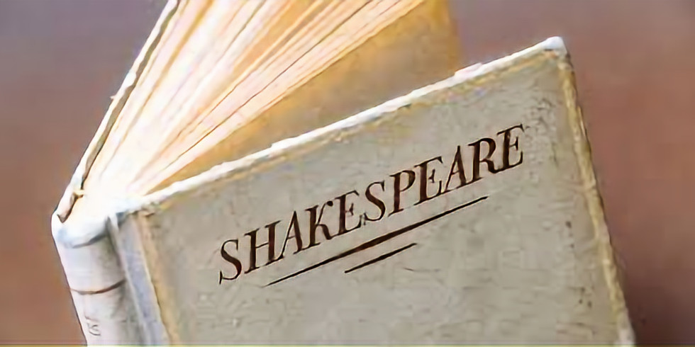 The 50 keys of Shakespeare Part Two