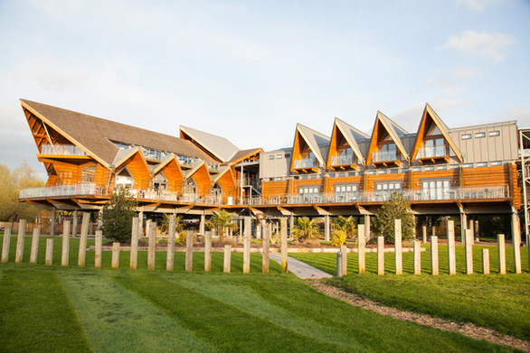 Holiday Cottages Stratford Upon Avon | Nature Breaks UK | Quiet Lodge | Countryside Breaks for Couples | Secret Getaways UK