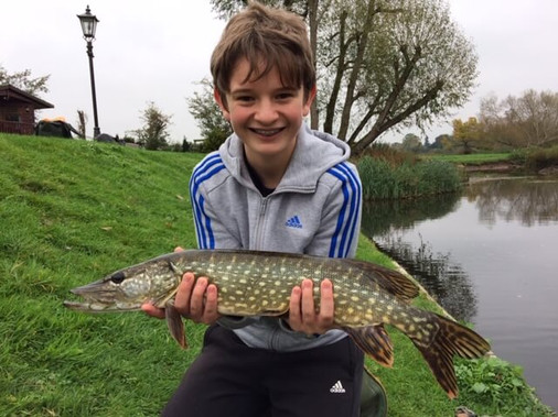 jake with big spotted fish.jpg
