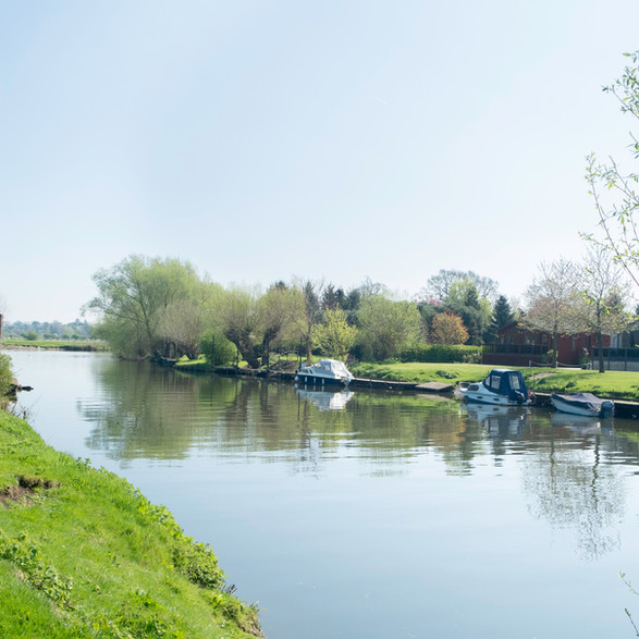 Daisy Lodge | Countryside Breaks for Couples | Secret Getaways UK | Holiday Cottages Stratford Upon Avon | Nature Breaks UK