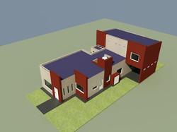 Barrio Palos Verdes-12- sup. 202 m2-3 dorm.