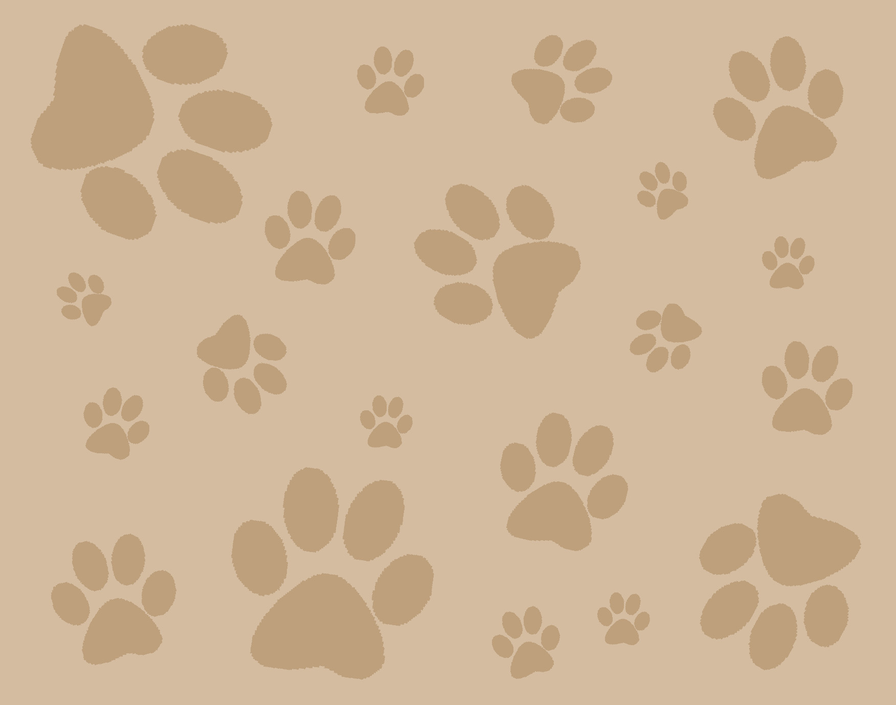 Brown-20Paw-20Pattern-202