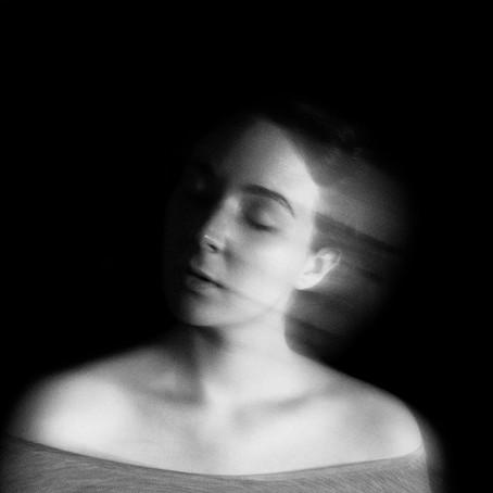 Série photo - Autoportraits avec Camera Connect