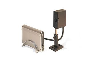 Duma Optronics Beam Analyer Beam Profiling Profiler Knife Edge Power Meter Laser ビーム プロファイル計測 プロファイリング プロファイラー ナイフエッジ パワーメータ― レーザー