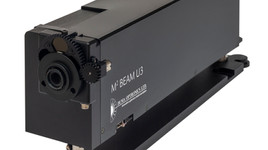New Version of M2Beam Launched