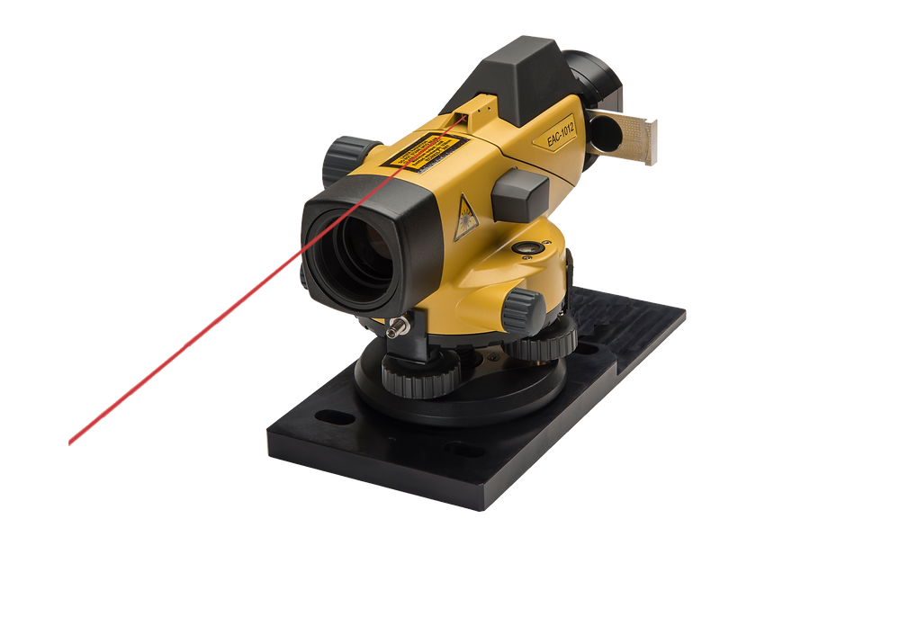 Precise USB3.0 device combining the functionality of autocollimator, alignment telescope with laser beam profiling capability.