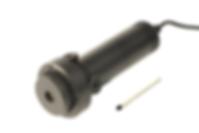 duma optronics position positioning sensing laser on laseron alignment