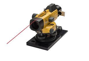 boresighting non-contact optical test alignment instrument electronic autocollimator laser angular displacement duma optronics beam profiler profiling laser analyzing autocollimator alignment divergence stability