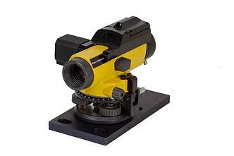 duma optronics autofocusing autocollimator focusing hybrid instrument beam profiling angular alignment motorized Duma Optronics オートフォーカス オートコリレーター フォーカシング ハイブリッド 装置 ビーム プロファイル計測 プロファイリング 測定 角度 アライメント 電動 モーター駆動
