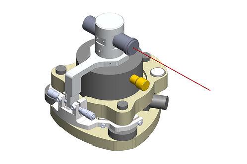 Alignment Accessory - Laser Alignment