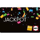 Cartes Jackpot Fnac de 50€ pour 60€ et de 150€ pour 130€