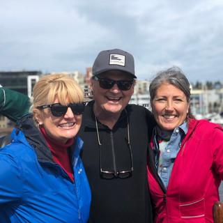 Salty Dayz Adventures Seattle Yacht Char
