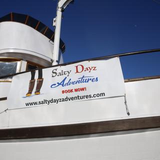 Salty Dayz Adventures