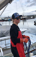 women fisherman