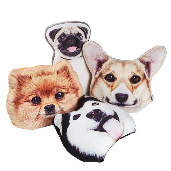 Lifestyle Dog Pillow