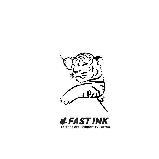 小虎 🐯午睡(zzzBig Cat Tiger)